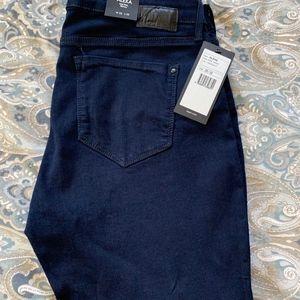 Mavi women's Alexa mid-rise Skinny Jean 32x33